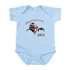 Huntsman 2012 Infant Bodysuit