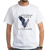Jon Huntsman 2012 Shirt