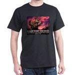 Guidolon Black T-Shirt