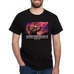 Guidolon Black T-Shirt
