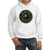 300 Pound Black Bear Club Jumper Hoodie