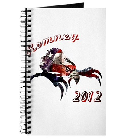 Romney 2012 Journal