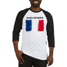 France World Cup 2010 Baseball Jersey
