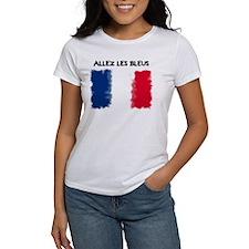 France World Cup 2010 Tee