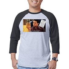 Jesus Christ Venn Diagram Performance Dry T-Shirt