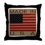 UNFADED GLORY™ Throw Pillow