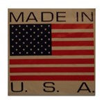 UNFADED GLORY™ Tile Coaster