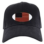 UNFADED GLORY™ Black Cap