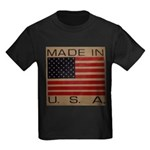 UNFADED GLORY™ Kids Dark T-Shirt