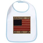 UNFADED GLORY™ Bib