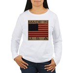 UNFADED GLORY™ Women's Long Sleeve T-Shirt
