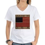 UNFADED GLORY™ Women's V-Neck T-Shirt