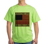 UNFADED GLORY™ Green T-Shirt