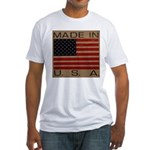 UNFADED GLORY™ Fitted T-Shirt