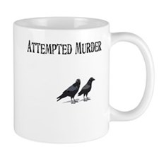 Attempted Murder - Mug