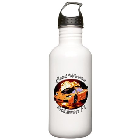 McLaren F1 Stainless Water Bottle 1.0L