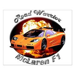 McLaren F1 Posters