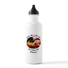 McLaren F1 Water Bottle