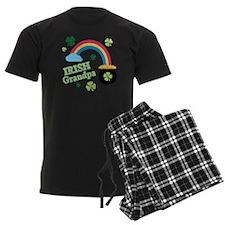 Irish Grandpa Pajamas
