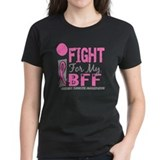 Fight For My Breast Cancer Tee