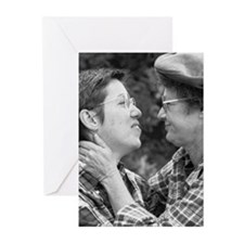 Amici e Amanti II Greeting Cards (Pk of 20)