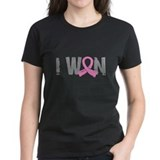 I Won Breast Cancer Tee