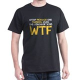 After Monday and Tuesday T-Shirt