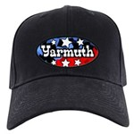 John Yarmuth for Congress Black Cap