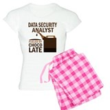 Data Security Analyst (Funny) Gift Pajamas