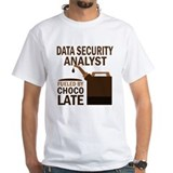 Data Security Analyst (Funny) Gift Shirt