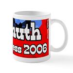 Yarmuth for Congress Coffee Mug