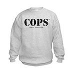 Quit Resisting Kids Sweatshirt