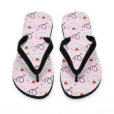 Nurse Flip Flops