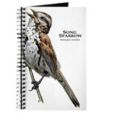 Song Sparrow Journal