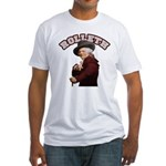 Rolleth Fitted T-Shirt