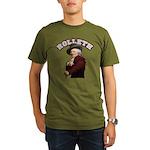 Rolleth Organic Men's T-Shirt (dark)