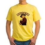 Rolleth Yellow T-Shirt