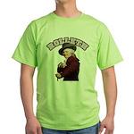 Rolleth Green T-Shirt