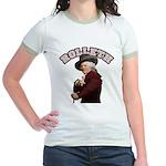 Rolleth Jr. Ringer T-Shirt
