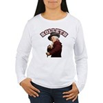Rolleth Women's Long Sleeve T-Shirt
