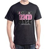 Fight For 2nd Base T-Shirt