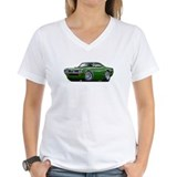 1970 Super Bee Green Car Shirt