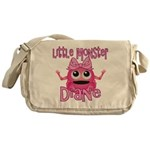 Little Monster Diane Messenger Bag