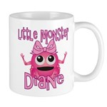 Little Monster Diane Mug