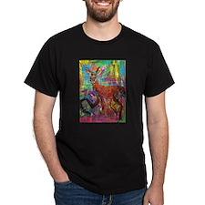 Oh Deer God T-Shirt