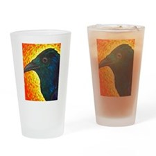 Swoop Drinking Glass