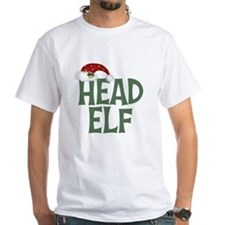 Head Elf Shirt