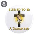 Blessed Daughter 3.5