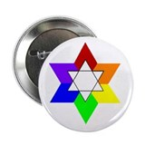 "Unique Jews for jesus 2.25"" Button (10 pack)"