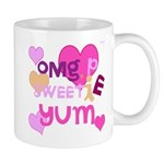 OYOOS Sweetie Pie design Mug